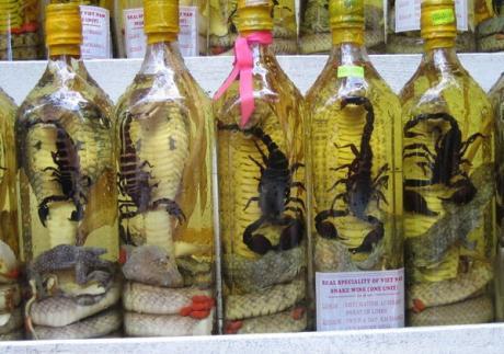 Напитки для любимых тещь :)