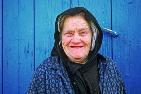 Гречанка-гречаночка-гречичка и просто красавица..:)