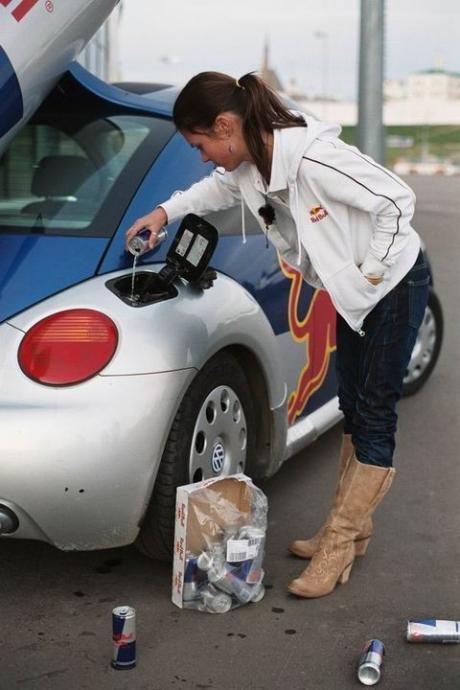 Вот что нужно делать если кончился бензин