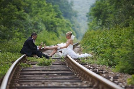 Свадебное путешествие :)