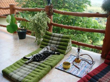 Шикарный отдых