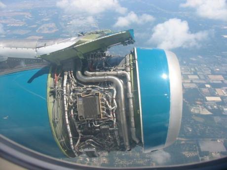 Экстримальный полет