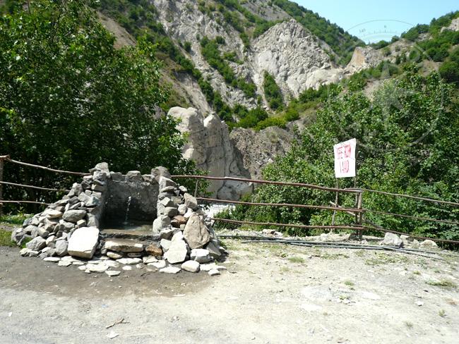 Самые красивые места Азербайджана