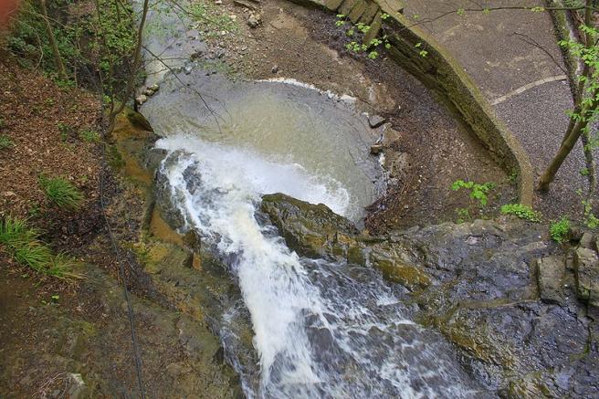 Талышские горы - фото природы - местности