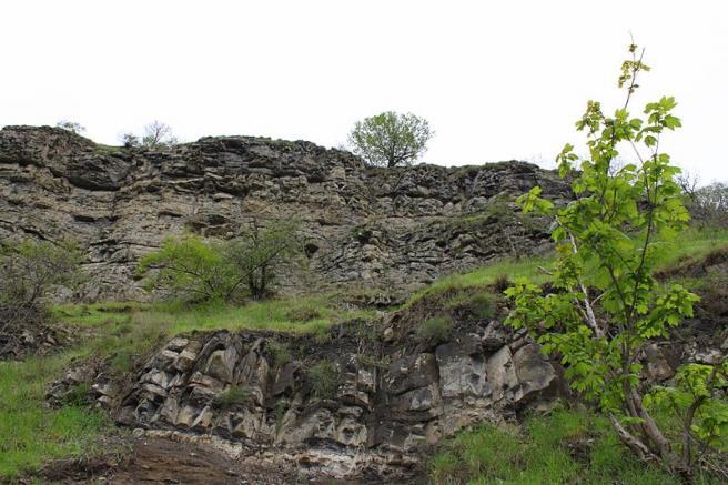Каменистые горы - Талыш