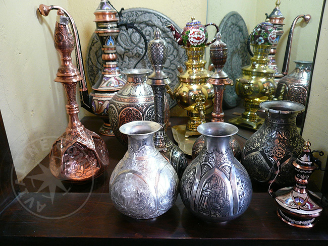 Какой подарок привезти из Баку
