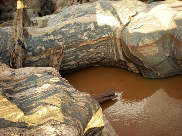 Кения  - национальный парк