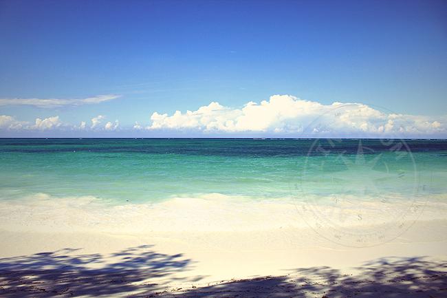 Пляжи острова Занзибар - фото