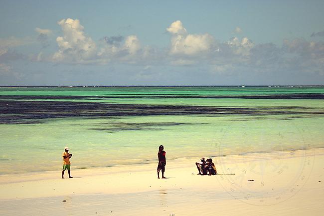 Пляжи Занзибара - Танзания