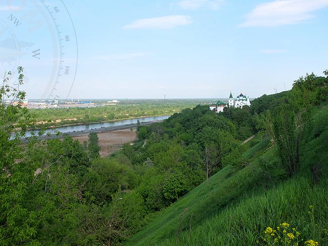 Храмы, церкви и соборы Нижнего Новгорода