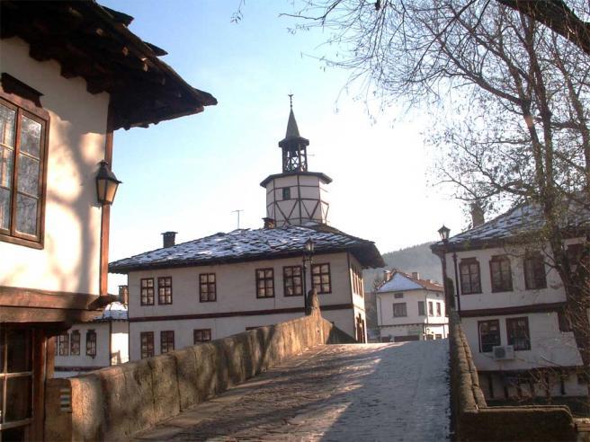 Фотографии города Трявны, Болгария