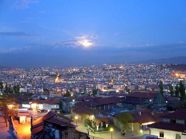 Фотографии Анкары, Турция