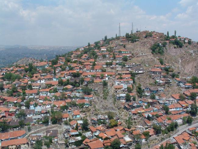 Анкара, фотографии Турции