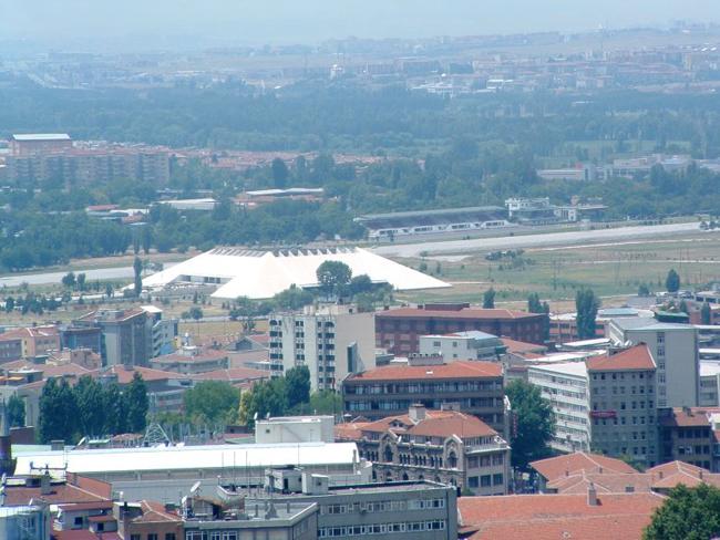 Анкара, фото escapade67.free.fr