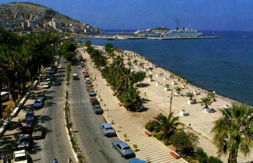 Кушадасы - курорт Турции, фото