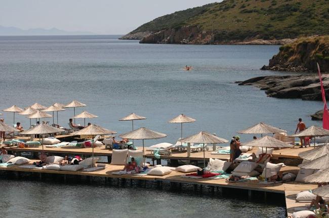 Бодрум - отдых в Турции, фото