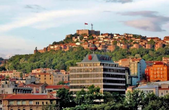Турция, Анкара, фото