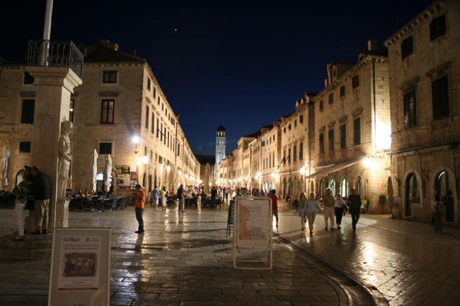 Фотографии Дубровника, Хорватия