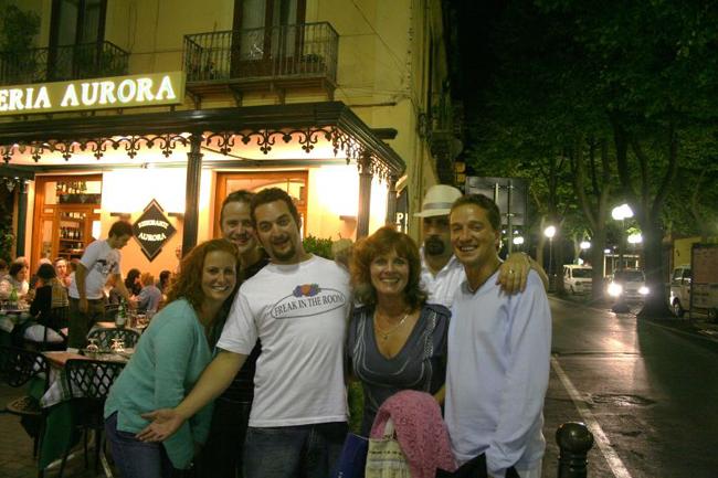 Хорватия, туристы фото flickr.com