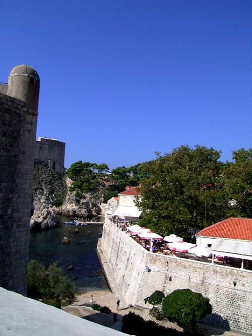 Фотографии Дубровника и Хорватии flickr.com