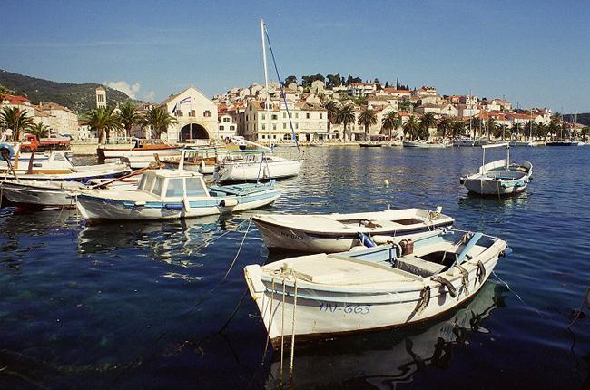 Хорватия, фото