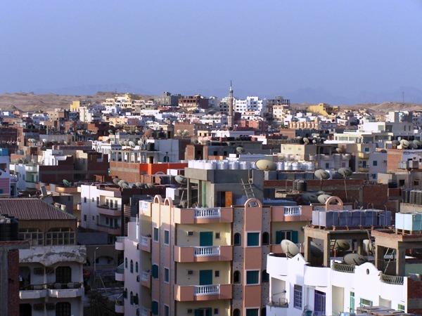 Фотография Хургады