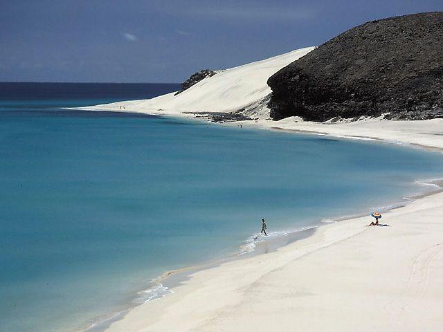 Канары пляж фото