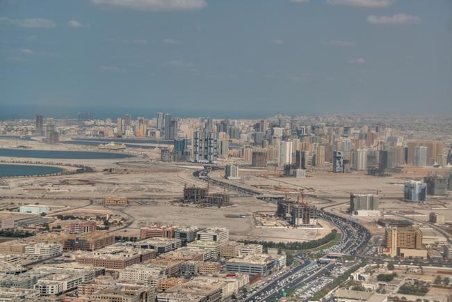 ОАЭ - эмират Шарджа - фото flickr.com