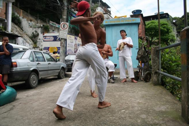 Capoeira - Капоэра