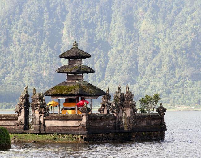 Бали - фото