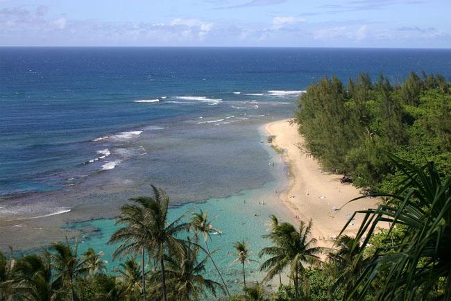 Бали - отдых - океан