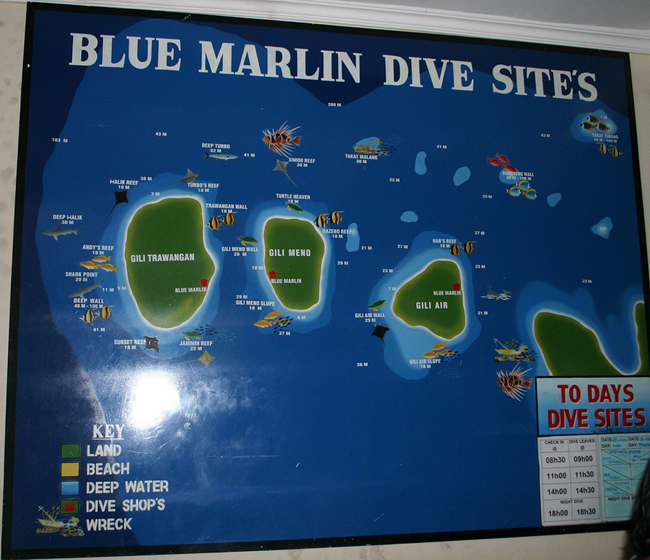 Остров Ломбок, пляжи, отели, фото flickr.com