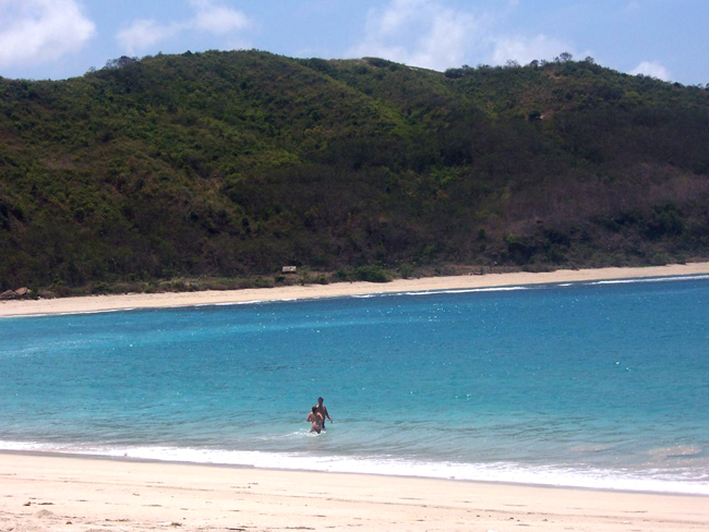 Остров Ломбок, пляжи, отели, фото