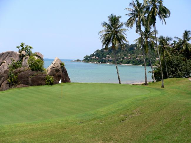 Остров Бинтан, фото пляжей flickr.com