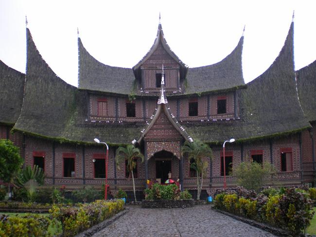 Суматра - Индонезия - фото flickr.com