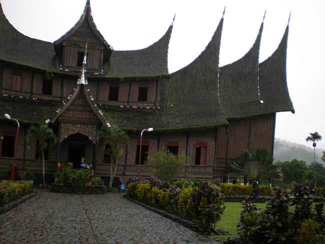 Остров Суматра - Индонезия - фото flickr.com