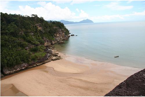 Малайзия - остров Борнео - отдых - фото flickr.com