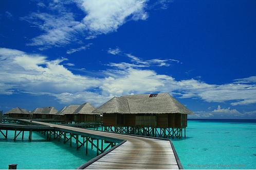 Мальдивы - фото островов - flickr.com