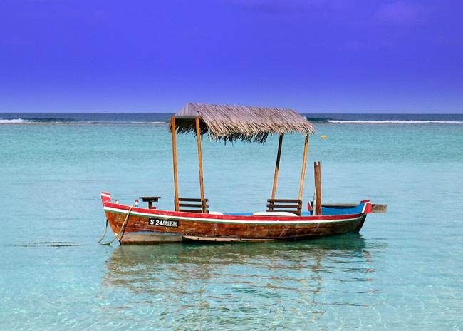 Мальдивы - фото островов - экскурсии - flickr.com