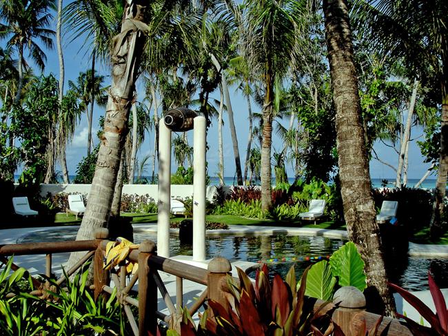 Отель One&Only Reethirah Maldives - фото