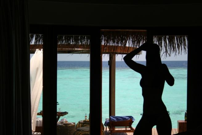 One&Only Reethirah Maldives
