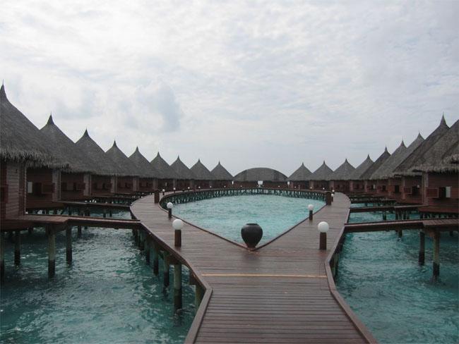 Мальдивы - отели - фото - отдых