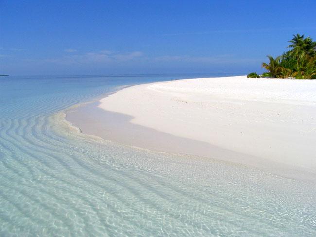 Отели - Мальдивы - фото