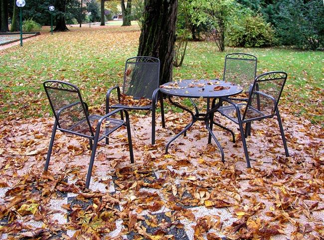 Отдых в Бад Райхенхале - фото курорта - flickr.com