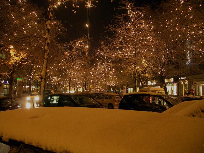Новый год и Рождество в Германии - фото flickr.com
