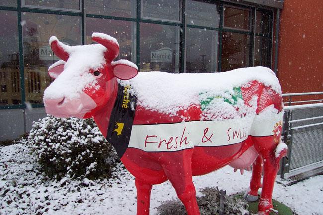 Рождество в Берлине - фото flickr.com