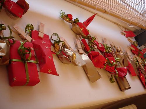 Рождество в Германии - фото flickr.com