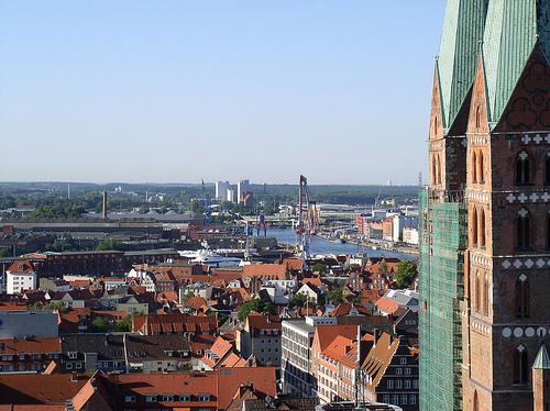 Туры в Любек - в Германию - фото flickr.com