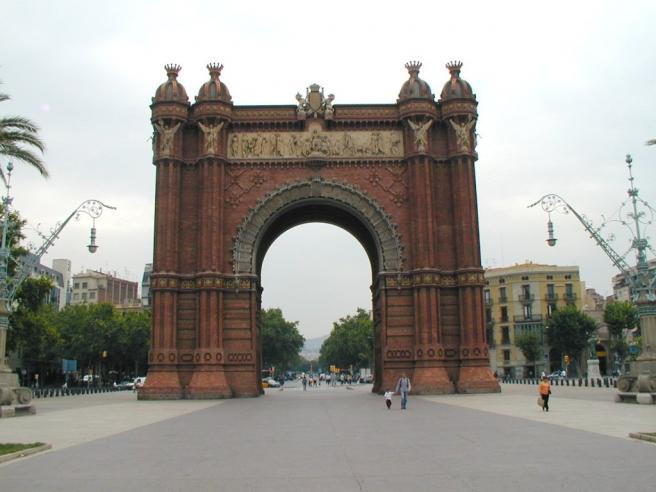 Испания Барселона фото vehicle.me.berkeley.edu