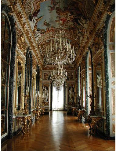 Дворец Херренкимзее - Замок Германии - фото flickr.com